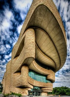 National Museum of the American Indian – Washington