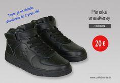 Výpredaj skladových zásob - doručenie do 2 prac. dní Pánske sneakersy #Hoodboyz http://www.outletmania.sk/totalny-vypredaj/802-panske-tenisky-hoodboyz-rookie-echtleder-men-high-top-sneaker-black.html  Kompletná ponuka Totálneho výpredaja skladových zásob tu --> http://www.outletmania.sk/381-domov-totalny-vypredaj/totalny-vypredaj-oblecenia-a-obuvi  #hoodboyz #outletmania #outlet #sale #vypredaj #sneaker