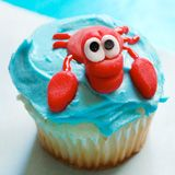 1000 Images About Little Mermaid Cakes On Pinterest