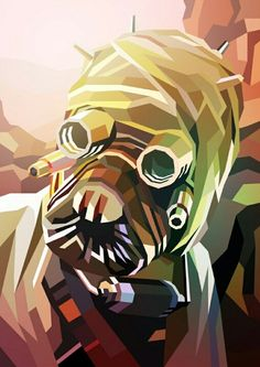 Star Draws — Liam Brazier illustration and animation Star Wars Concept Art, Star Wars Fan Art, Cuadros Star Wars, Starwars, Tusken Raider, Star Wars Painting, Star Wars Wallpaper, Star Wars Poster, Star Wars Characters