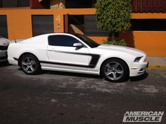 GT350 style quarter window louver... 2011 Ford Mustang, Bmw, Vehicles, Window, Style, Swag, Windows, Car, Outfits