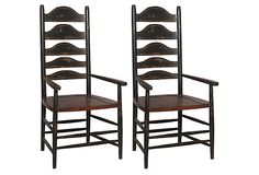 Jefferson Dining Chairs