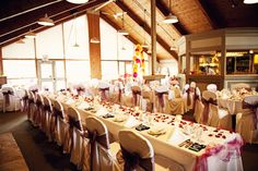 Your wedding day is a very special occasion, and a Calabogie Peaks Resort celebration would make it memorable. Whether your plans are for a large event or a . Canadian Wedding Venues, Built In Bar, Floor To Ceiling Windows, Indoor Wedding, Wedding Themes, Corporate Events, Wedding Day, Wedding Bells, How To Memorize Things