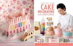 Cake Deco Baby Shower On Pinterest Baby Shower Cakes
