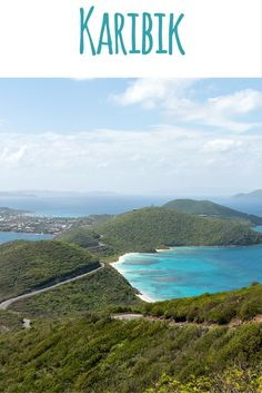 British Virgin Islands (Karibik): Segeltörn um 60 Inseln - Artikel auf dem Reiseblog Travel on Toast #luxurytravel