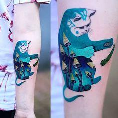 68 fantastiche immagini su Tattoo nel 2019  39f49e4046a6