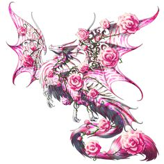 Tattoo dragon phoenix inspiration 30 ideas The post Tattoo dragon phoenix inspiration 30 ideas appeared first on Best Tattoos. Tattoo Dragon And Phoenix, Dragon Tattoo For Women, Dragon Tattoo Designs, Phoenix Tattoos, Mythical Creatures Art, Fantasy Creatures, Dragons Tattoo, Dragon Tattoo Drawing, Mythical Dragons