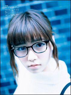 Shimazaki Haruka (AKB48 Team A)