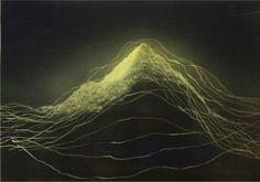 Untitled by Spanish artist Jordi Fulla (b.1967). Medium unknown. via the artist's site