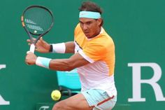 Rafael Nadal says his Monte Carlo result is great after what happened in Miami