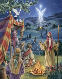 Advent Calendars, Advent Wreaths, Christmas Cards, Jigsaw Puzzles & More - Vermont Christmas Company Christmas Jesus, Christian Christmas, Christmas Scenes, Christmas Nativity, Christmas Art, Christmas Jigsaw Puzzles, The Nativity Story, O Holy Night, Christmas Paintings