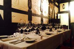 Restaurant Bieberbau - seit 1894