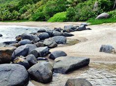 Nail Bay Beach