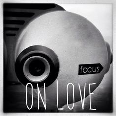Focus on Love  IPhonePic©NicoleGruberPhotography