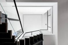 H2O+CO2   THE WHITE LIGHT APARTMENT on Behance Ceiling Design, White Light, Ceiling Lights, Mirror, House, Furniture, Villa, Behance, Gardens