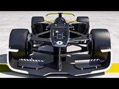 New Mod Ferrari F1 CONCEPT @ Spa Francorchamps - Assetto Corsa - YouTube
