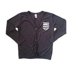 Stripes Pocket Cardigan by StripesBoutique on Etsy