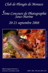 Concours 2008