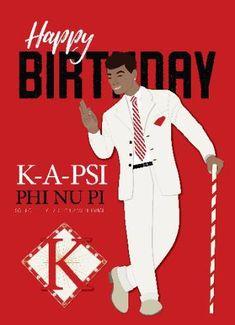Kappa Alpha Psi Fraternity, Alpha Kappa Alpha, Ot Month, First Day Activities, Divine Nine, Family Values, American Greetings, Greek Life, Sorority