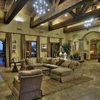Wesley-Wayne Interiors Family Rooms