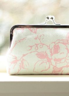 Bridesmaid Clutch / Bridesmaid Purse / Bridesmaid