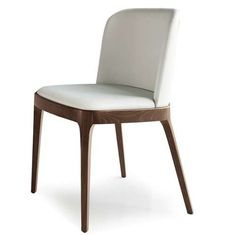 The Sleek High Dining Chair Grey Beech By Bolia Boasts A Frame