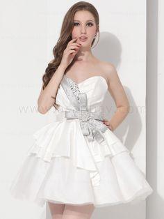 Tulle Sweetheart Short Sweet 16 Dresses Price $157.99 #asapbay