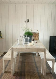 Design Chic: House Tour: Towd Point Cottage