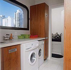 Áreas de Serviço on Pinterest  Laundry, Smelly Laundry and Laundry ...