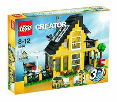 Lego-Creator-4996-Ferienhaus-0