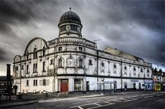 Abbeydale picture house - save it someone, please! It's a stunning building. South Yorkshire, Yorkshire England, Sources Of Iron, Engineering Companies, Save For House, Cinema Theatre, Derbyshire, Sheffield, Great Britain