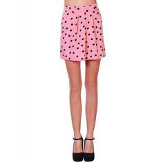 Poppins Shorts
