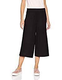Daily Ritual Women's Supersoft Terry Culotte Shorts Outfits Women, Short Outfits, Culotte Pants, Women's Pants, Pants For Women, Clothes For Women, Cool Fabric, Fashion Boutique, Black Pants