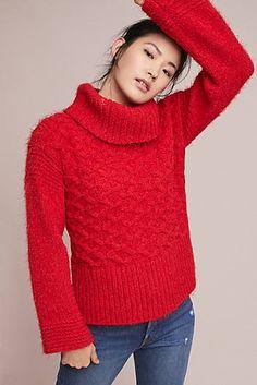 Torridon Sweater