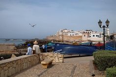 Guide pratique pour visiter Essaouira à travers nos 5 coups de coeur et nos conseils pratiques pour découvrir ce joyau du maroc exceptionnel