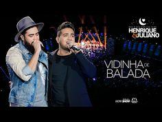 Henrique e Juliano VIDINHA DE BALADA DVD O Céu Explica Tudo