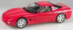 Chevrolet Corvette CS 1997