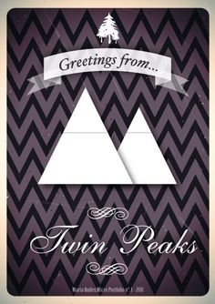 Greets from Twin Peaks
