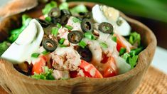 Salata cu ton si cartofi Tuna Salad, Recipe Details, Baked Potato, Potato Salad, Tacos, Potatoes, Cooking Recipes, Pasta, Diet