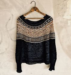 Ravelry: Project Gallery for Zweig pattern by Caitlin Hunter