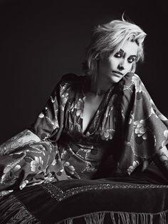 Teen Vogue   Paris Jackson Music Issue, Volume II #Vogue #Magazine #Editorial #Fashion #ParisJackson