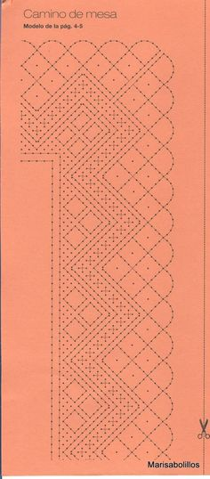 Archivo de álbumes Hobbies And Crafts, Arts And Crafts, Bobbin Lace Patterns, Lacemaking, Bohemian Rug, My Love, Blog, How To Make, Handmade