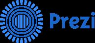 """Prezi: This is a new spin on """"power point"""". It's a way for students to create presentations online with a lot of different and fun presentation styles to choose from."""