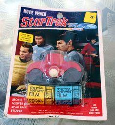 Vintage Star Trek 1996 30th Anniversary Photo Album Sealed and Unused