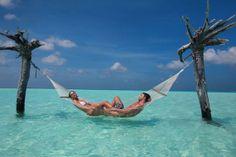Gili Lankanfushi, Islas #Maldivas un auténtico paraíso.