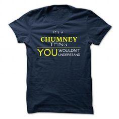 CHUMNEY