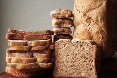 My Favorite Gluten-Free Breads | Women's Lifestyle Magazine  http://womenslifestyle.com/my-favorite-gluten-free-breads/