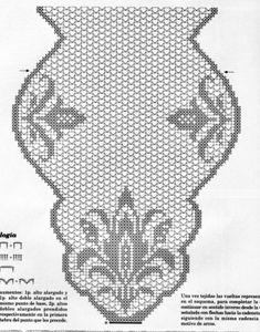@nika C2c Crochet, Crochet Books, Filet Crochet, Crochet Tablecloth, Crochet Doilies, Hobbies And Crafts, Diy And Crafts, Embroidery Patterns, Crochet Patterns