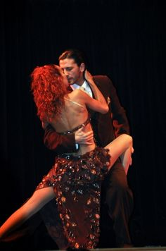 Thanksgiving 2010 in Buenos Aires. #SouthAmerica #Travel #Tango