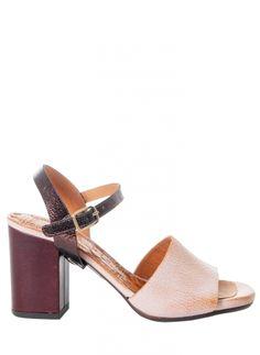 Chie MiharaLotilia Erika Erika, Heeled Mules, Heels, Fashion, Accessories, Heel, Moda, Fashion Styles, High Heel